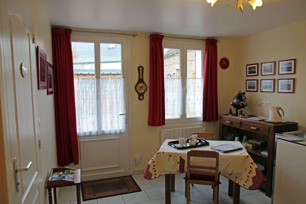 salon Les Vert linettes