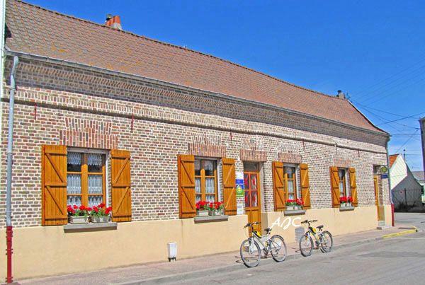 Maison hôtes Les Vert Linettes Baie de Somme
